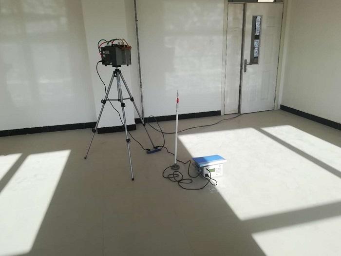室内环境试验